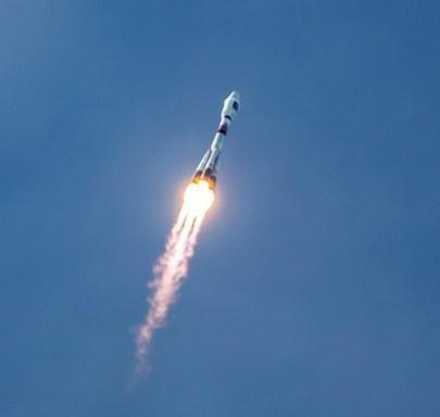 """На космодроме """"Восточный"""" прошла церемония освящения"""
