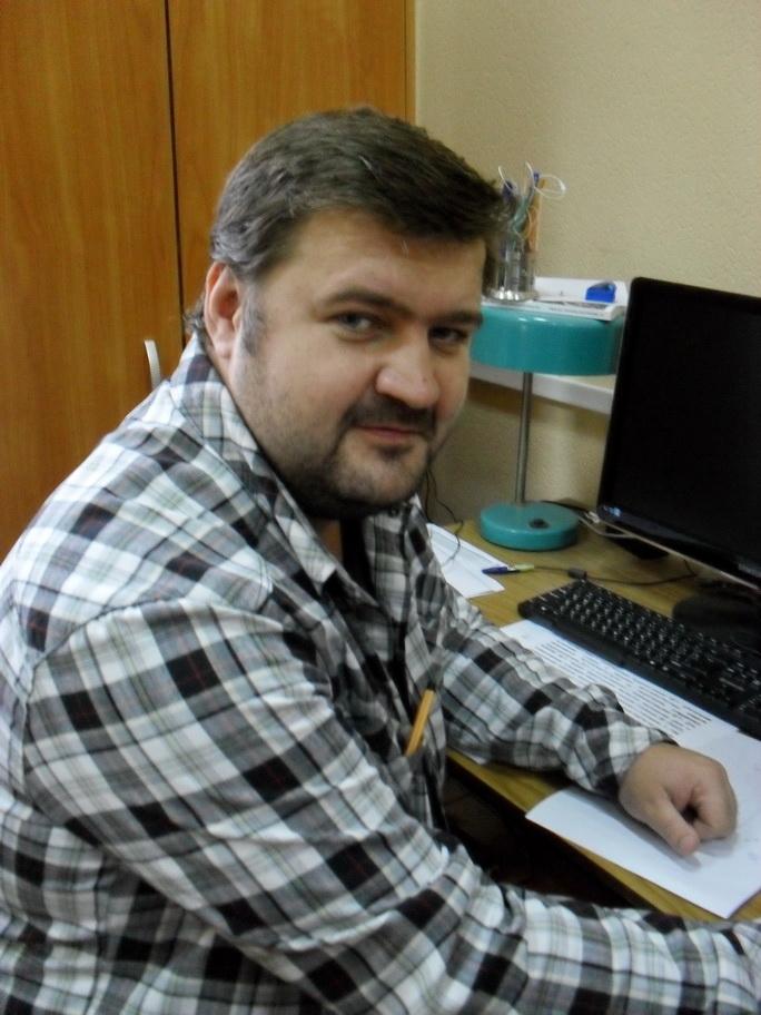 Александр Александрович Кузнецов