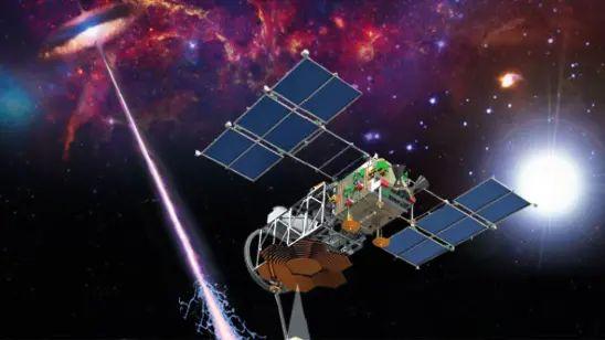 Спутник «Ломоносов» - основные результаты