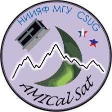 Запуск наноспутника АМИКАЛ