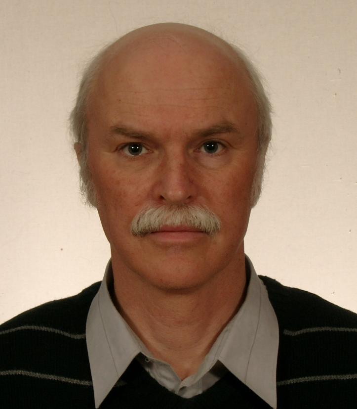 А.Д. Панов, старший научный сотрудник отдела  частиц сверхвысоких энер...