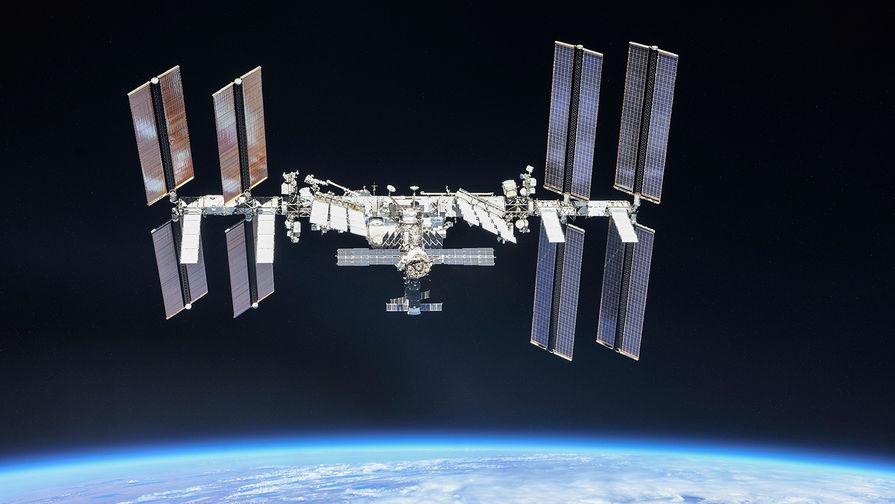 Новый эксперимент МГУ начинается на МКС