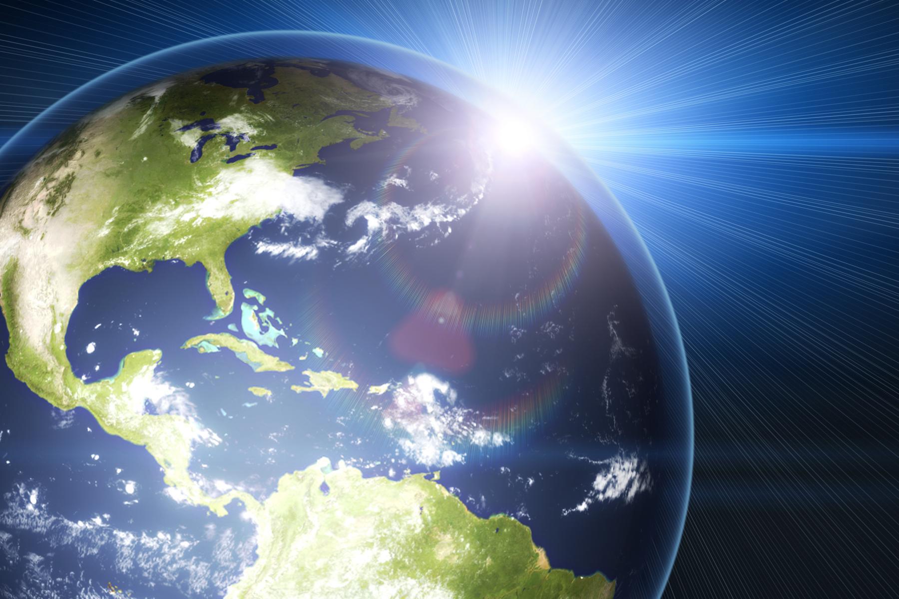 Система контроля и анализа космической погоды НИИЯФ МГУ